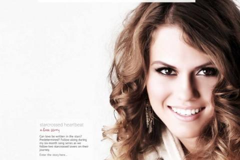 Amanda Lamb Website