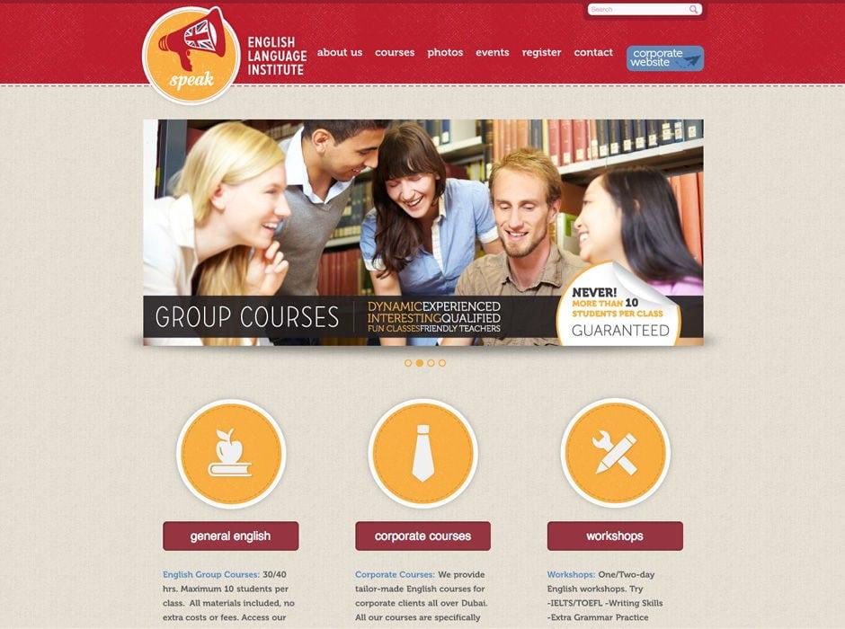 English dating websites