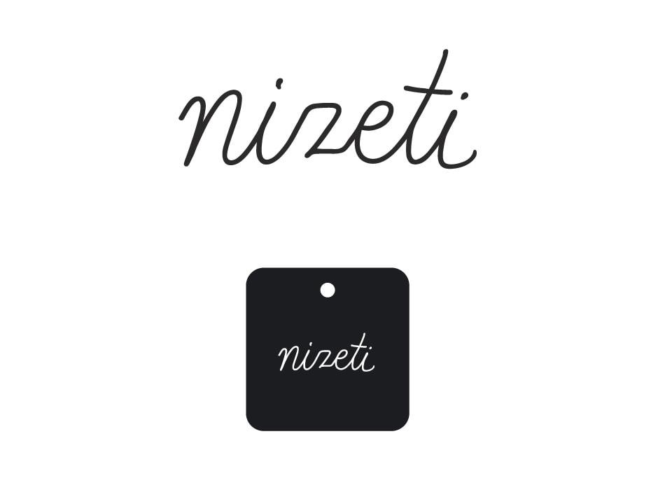 Nizeti Logo