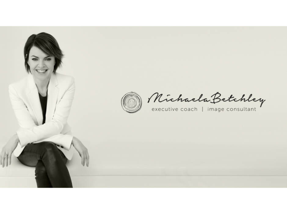 Michaela Bethcley PowerPoint Template Design2