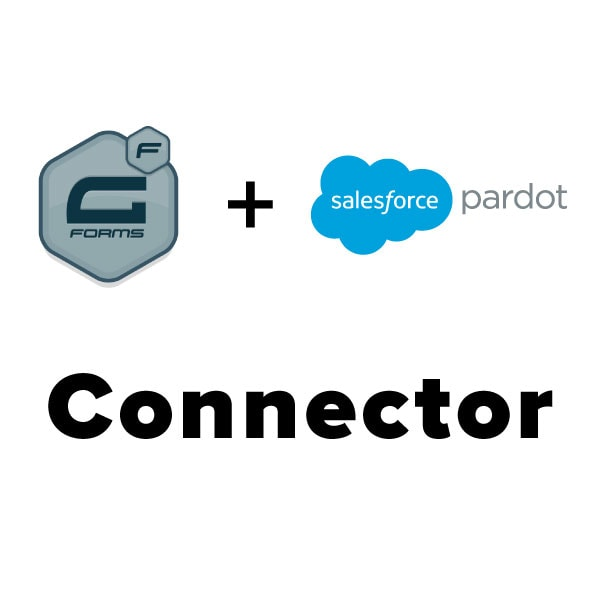 gravity forms to pardot connector