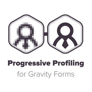 progressive profiling for gravity forms