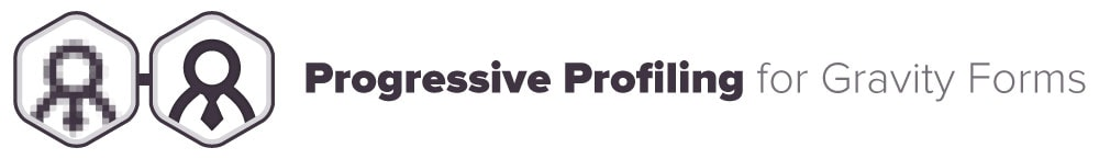 progressive profiling for gravity forms
