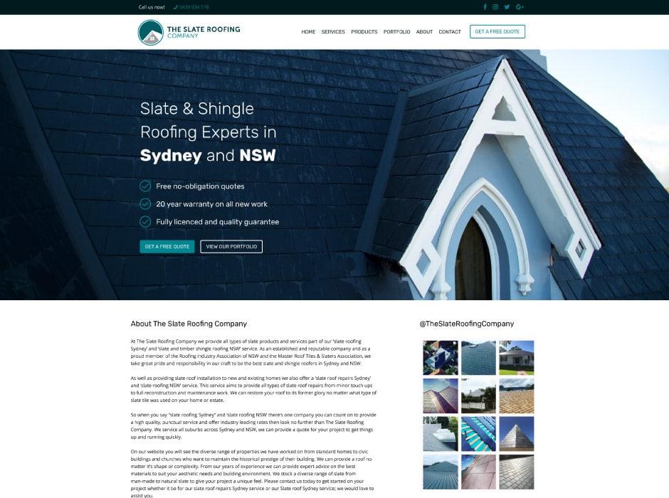 Responsive websites, user friendly ecommerce platforms