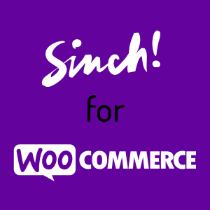 Sinch SMS Notifications for WooCommerce