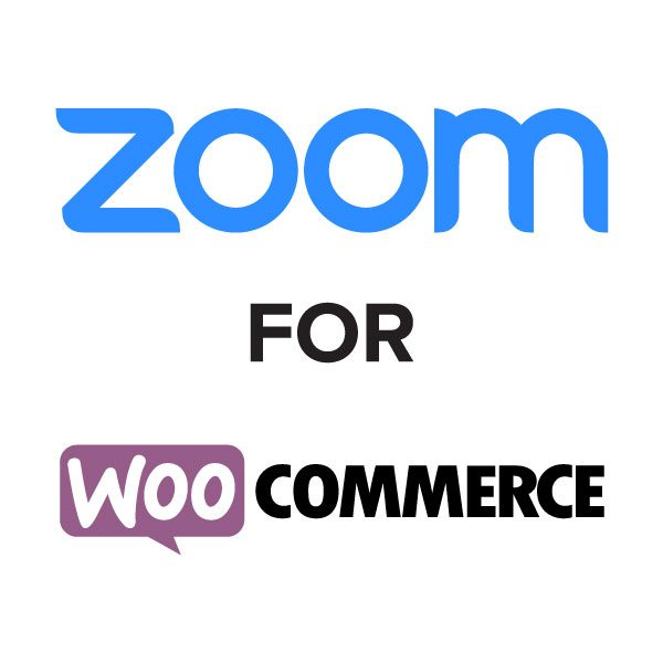 Zoom Webinars for WooCommerce