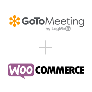 sell your gotomeetings with woocommerce