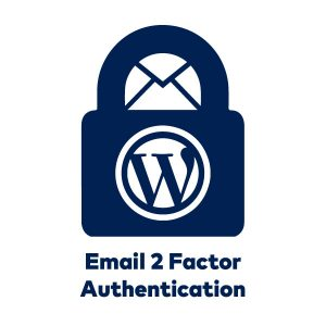 Email 2 Factor Authentication for WordPress