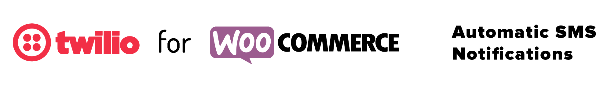 Twilio SMS Notifications for WooCommerce